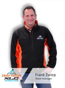 Frank Zwiep